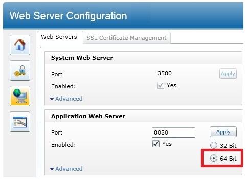 Error 0xFFFEFA29 When Deploying a Web Service in LabVIEW 64