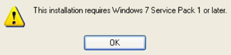 itunes for windows vista service pack 1