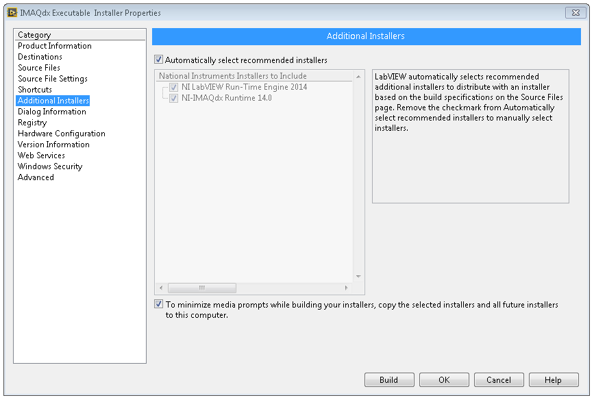 v8.6.1 Labview runtime engine download - NI Community ...