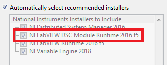 What is the DSC Run-Time System and When Should I Use It