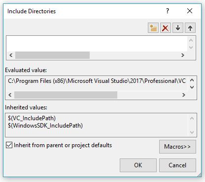 Sfml Visual Studio 2019