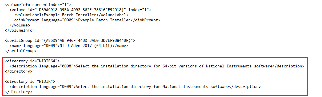 How Do I Change The Default Destination Directory For a