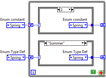 How to Use Enums in Case Structures in LabVIEW - National